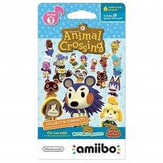 Nintendo Animal Crossing Cards - Series 3-Sold in 18 packs