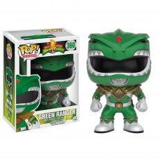 POP - Power Rangers - Green Ranger