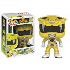 POP - Power Rangers - Yellow Ranger