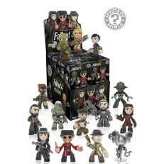Mystery Minis - Fallout 4 - 12 pc PDQ