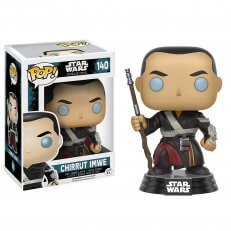 POP - Star Wars Rogue One - Chirrut Imwe