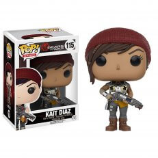 POP - GOW - Kait Armored