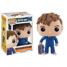 POP - Doctor Who - Dr. #10 with Hand