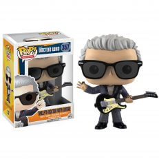POP - Doctor Who - Dr. #12 with Guitar