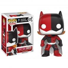 POP - Batgirl - Harley Quinn Imposter