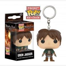 Pocket POP - Attack On Titan - Erin Jaeger