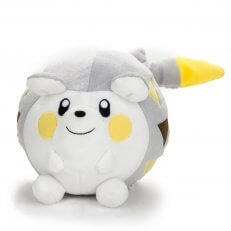 "Pokemon 7"" Togedemaru Plush"