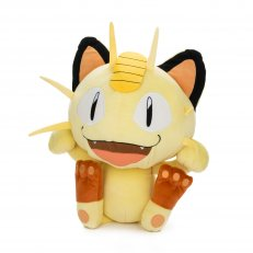 "Pokemon 18"" Super Sized Meowth Plush"