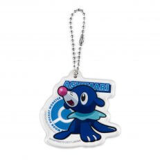 Pokemon KeyChain Stocking - Popplio