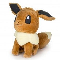 """Pokemon 12"""" Plush - Eevee"""