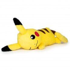 "Pokemon 10"" Plush - Pikachu Relaxation Time"
