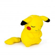 "Pokemon 5"" Plush - Relaxation Time - Pikachu"