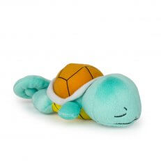 """Pokemon 5"""" Plush Relaxation Time - Squirtle"""