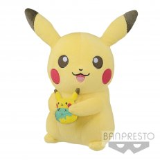 "Pokemon 10"" Pikachu Tea Party"