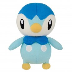 "Pokemon 10"" Pokemon The Movie - Piplup"