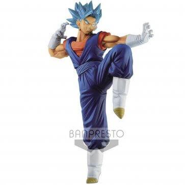Dragon Ball FES!! Super Saiyan God Super Saiyan Vegito