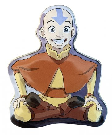 . Avatar: The Last Airbender - Appa Aang Sours Candy - 12 Pack