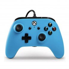 Xbox One Core Wired Controller - Blue