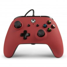 Xbox One Core Wired Controller - Red