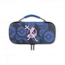 Switch Protection Case -Mewtwo