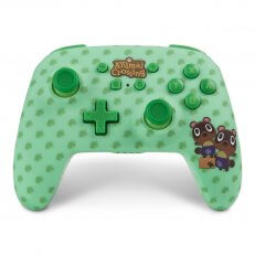 Switch Enhanced Wireless Controller - Timmy & Tommy Nook