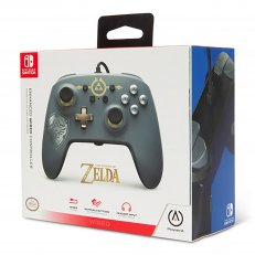 Switch Wired Controller - Hylian Shield