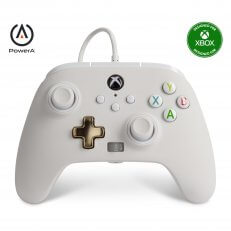 Xbox One / Series X Enhanced Wired Controller - Mist