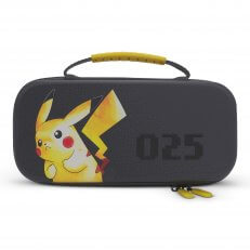 A Switch Protection Case - Pokemon Pikachu 025