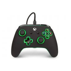 Spectra Infinity Enhanced WIred Controller for Xbox One & X