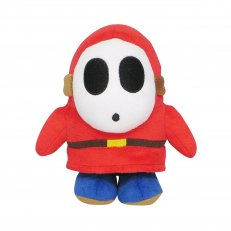 "Shy Guy 6"" Plush"