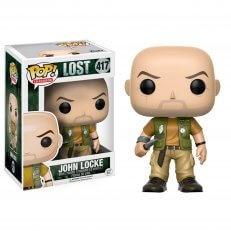 POP - Lost - John Locke