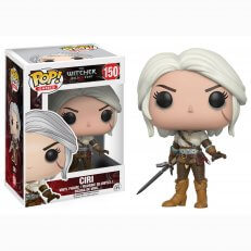 POP - Witcher - Ciri