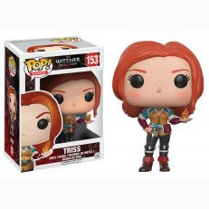 POP - Witcher - Triss