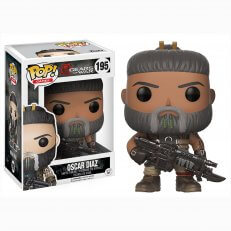 POP - Gears of War - Oscar