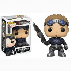 POP - Gears of War - Damon Baird (armored)