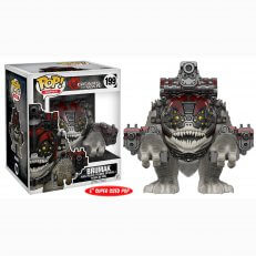 Over Sized POP - Gears of War - Brumak 6""