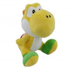 """Super Mario - Yellow Yoshi 6"""""""