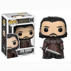 POP - Game of Thrones - Jon Snow