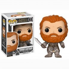 POP - Game of Thrones - Tormund