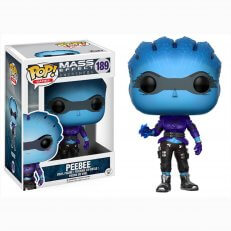 Mass Effect Andromeda Peebee POP Vinyl
