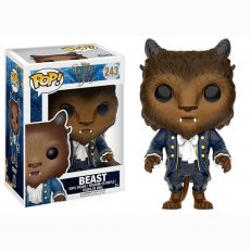 POP - Disney - Beauty & The Beast - Beast