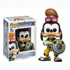 POP - Kingdom Hearts - Goofy