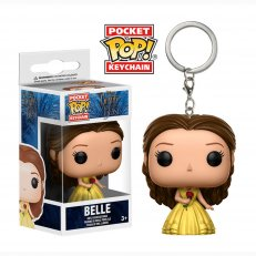 Pocket POP - Beauty & Beast - Belle