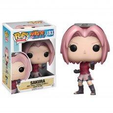 POP - Naruto Shippuden - Sakura