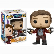 POP - Guardians Of The Galaxy 2 - Star-Lord