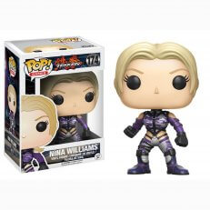 POP - Tekken - Nina Williams