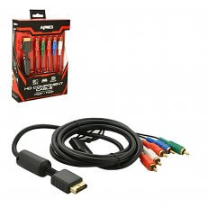 PS3 HD Component Cable