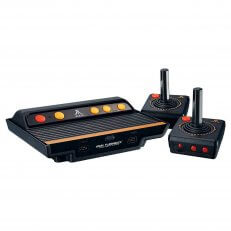 Atari Flashback 7 Console with 2 Controllers
