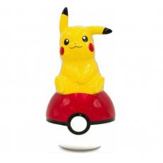 Pokemon Pikachu Ceramic Coin Bank