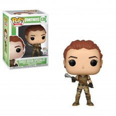 Fortnite Tower Recon Specialist POP Vinyl